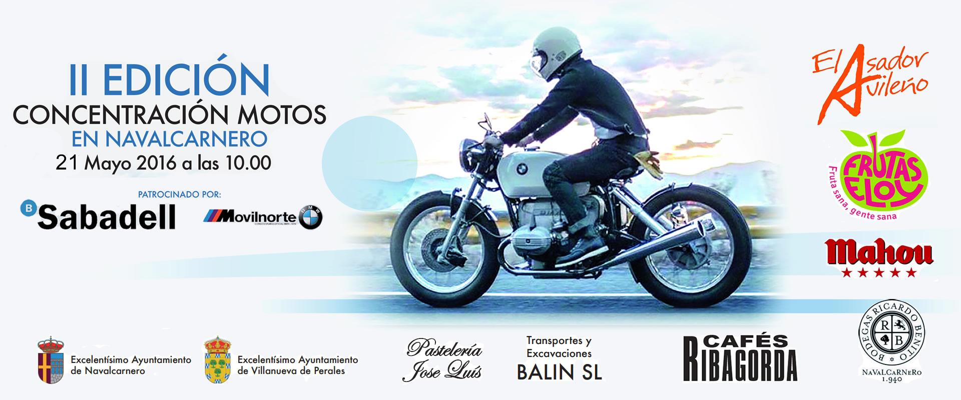 Disfruta de nuestro cocido y comparte la experiencia con las motos